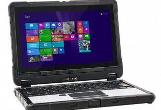 Защищенный планшет CyberBook T411