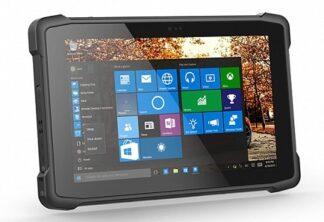 Защищенный планшет CyberBook T111