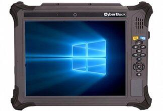 Защищенный планшет CyberBook T850