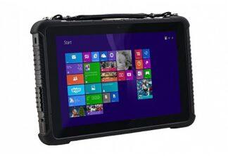 Защищенный планшет CyberBook T116K