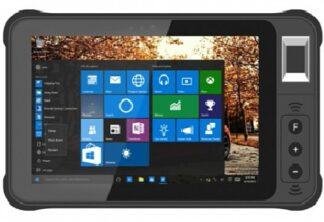 Защищенный планшет CyberBook T175