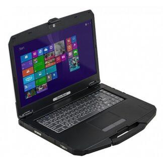Защищенный ноутбук СyberBook S855
