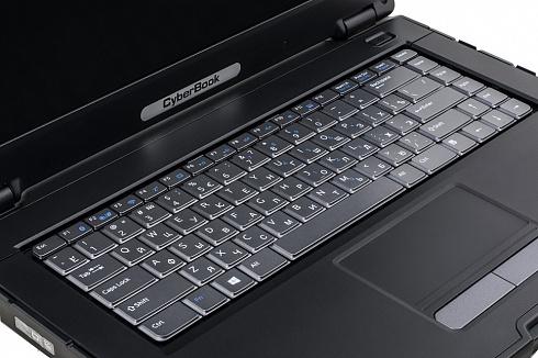 СyberBook S855