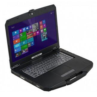 Защищенный ноутбук СyberBook S875
