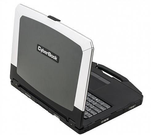 СyberBook S875