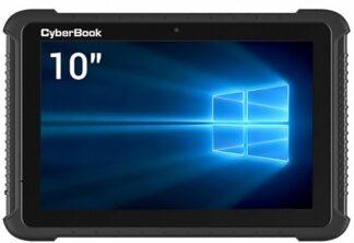 Защищенный планшет CyberBook T116