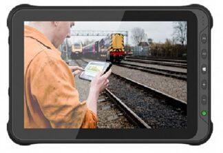 Защищенный планшет CyberBook T115Q