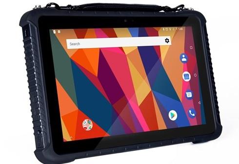 Защищенный планшет T116M