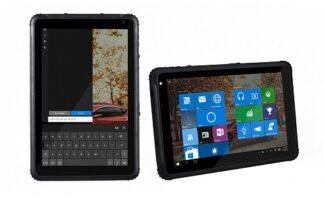 Защищенный планшет CyberBook T118