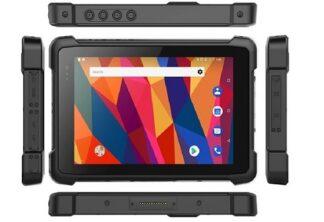 Защищенный планшет CyberBook T181M