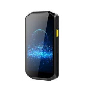 Защищенный ТСД CyberBook T51