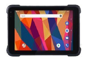 Защищенный планшет CyberBook T111M