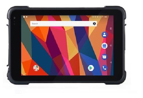 Защищенный планшет CyberBook T186M