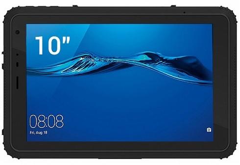 Защищенный планшет CyberBook_T118M