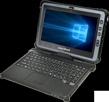 CyberBook T71U