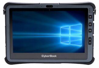Защищенный планшет CyberBook T71U