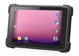 Защищенный планшет CyberBook T181Q